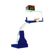 AX-1001型电动液压篮球架