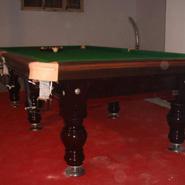 双星美式台球桌SX-008A