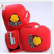五龙儿童拳击手套