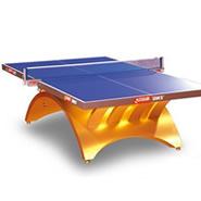 红双喜金彩虹乒乓球桌