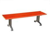 木条休闲椅FZ01