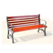 户外公园木条椅FZ11