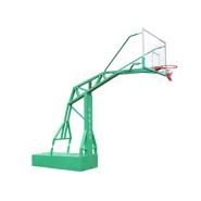 仿液压篮球架宽臂加强型1020